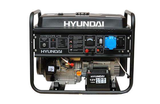 запчасти для hyundai hy7000le в спб